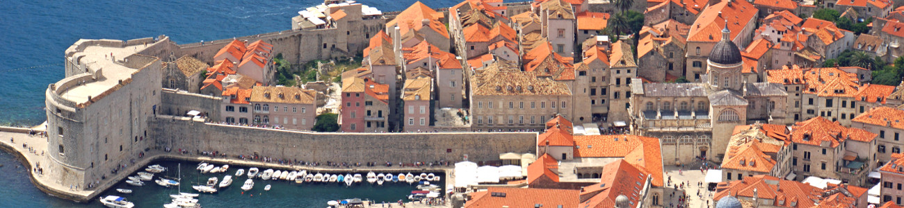 Dubrovnik - Harbour