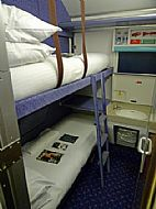 Sleeper Train